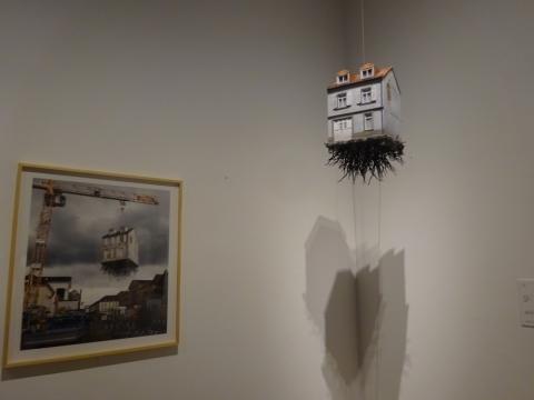楽しめる展覧会、レアンドロ・エルリッヒ展