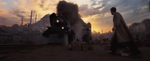 旅から探偵物語に瞬時に変わる映画「オリエント急行殺人事件」