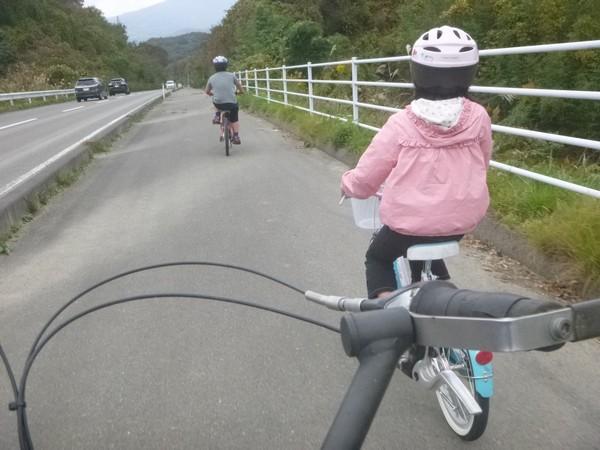 ドリームライン サイクリング