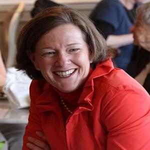 Muriel Fulmer