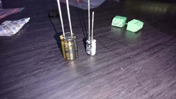 USBDAC_電源1
