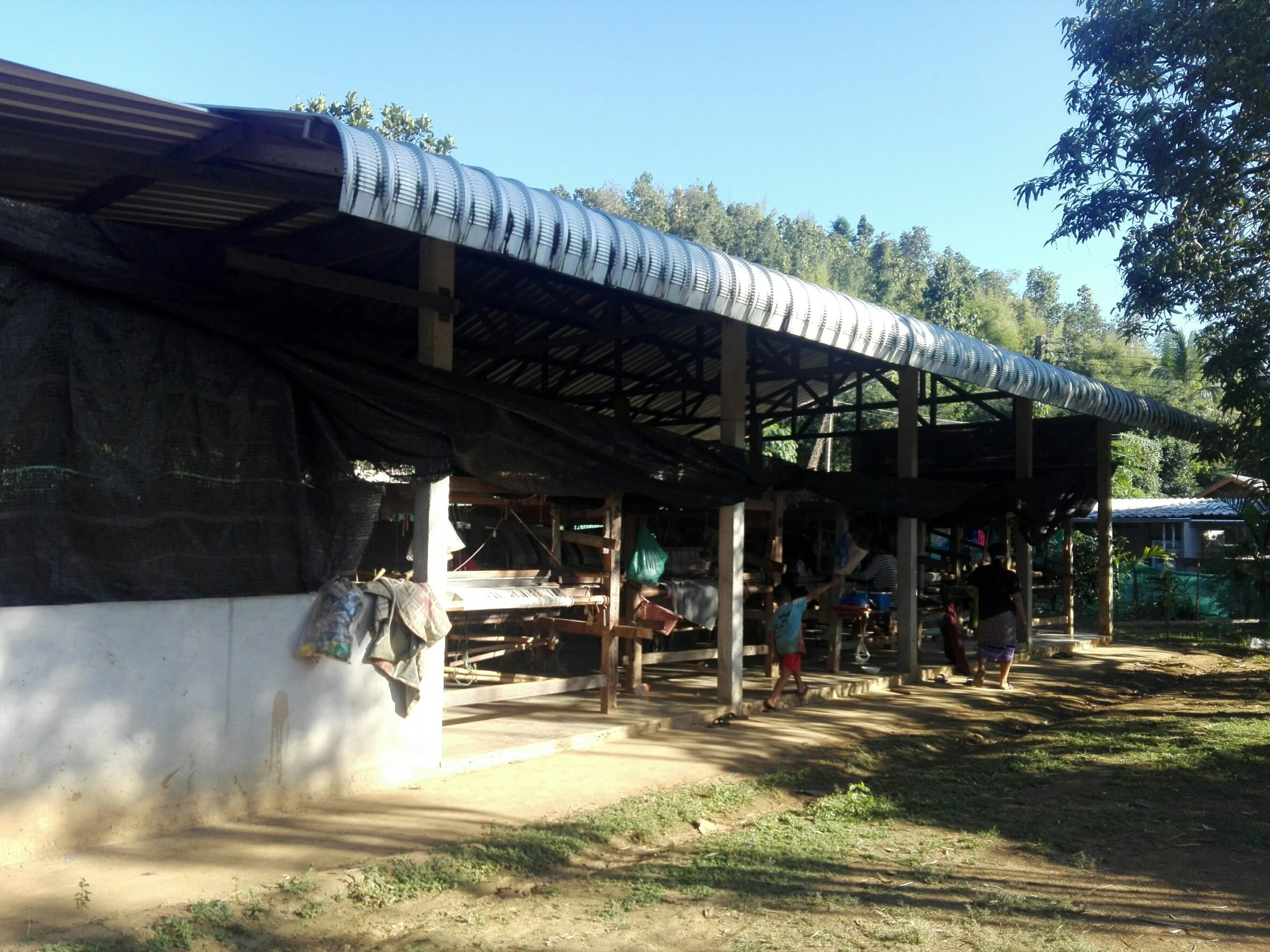 織物センター
