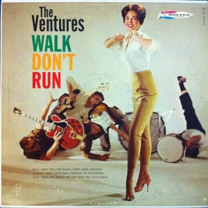【1959】Walk Dont Run