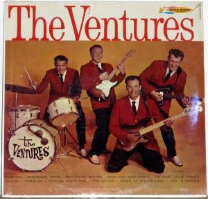【1960】The Ventures