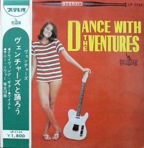 【1962】Twist With(Dance !)-2