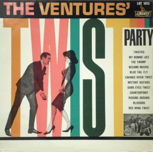【1962】Twist Party Vol 2(Dance With)-2