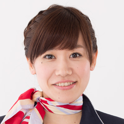 楠葉絵美さん
