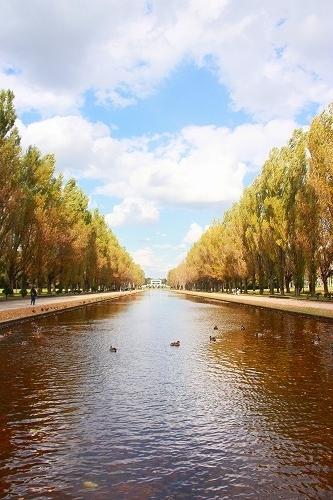 前田森林公園