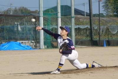PA284574金た郎先発投手