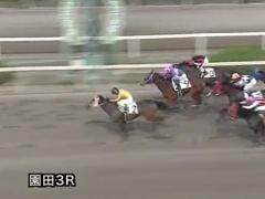 20171130 園田3R C3牝馬 クイーンオブハート 07