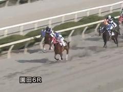 20171221 園田6R C2 プンメリン 05