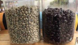 珈琲の保存方法