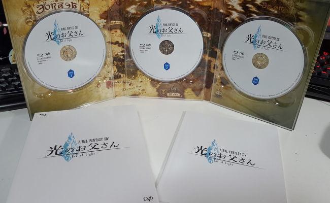 BDDVD発売11
