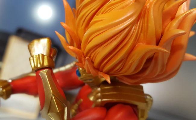 怒りの獣神8