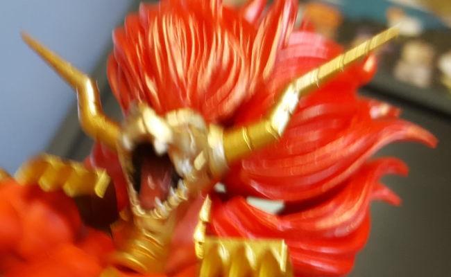怒りの獣神9