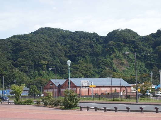 敦賀赤レンガ1