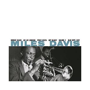 Miles Davis Vol2