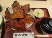 黒豚焼肉丼