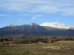 ココラデから見た浅間山