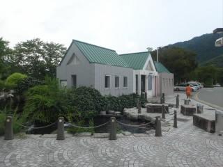 兵庫道の駅やぶグリーンビレッジ