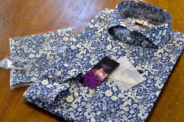 2017awVIPシャツフェア