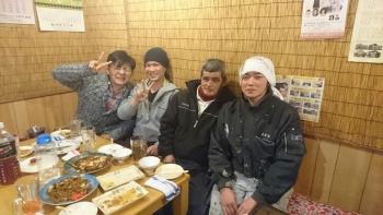 平成29忘年会