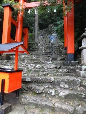 神倉神社 その3