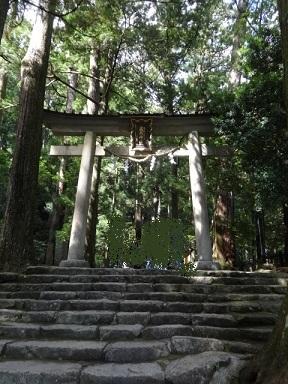 飛瀧神社 その1