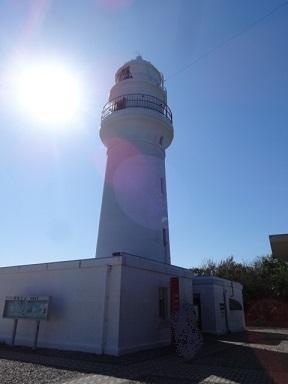 潮岬灯台 その3
