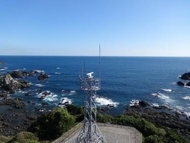 潮岬灯台 その7