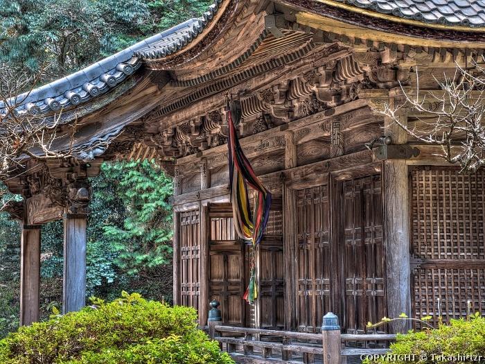 観音寺(滋賀)