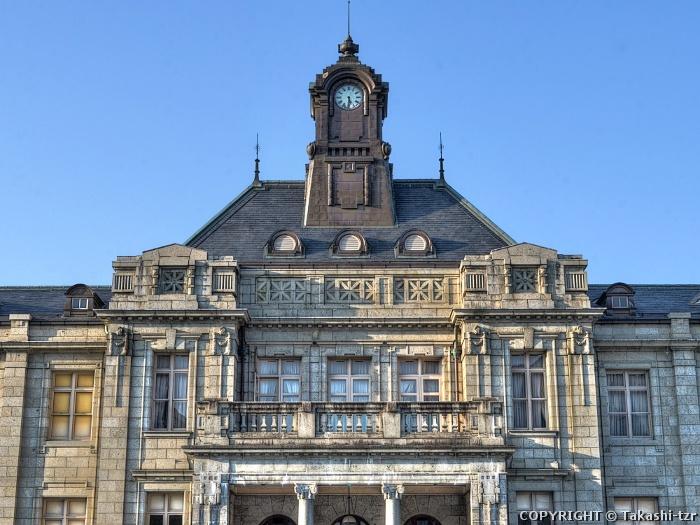 山形県旧県庁舎及び県会議事堂