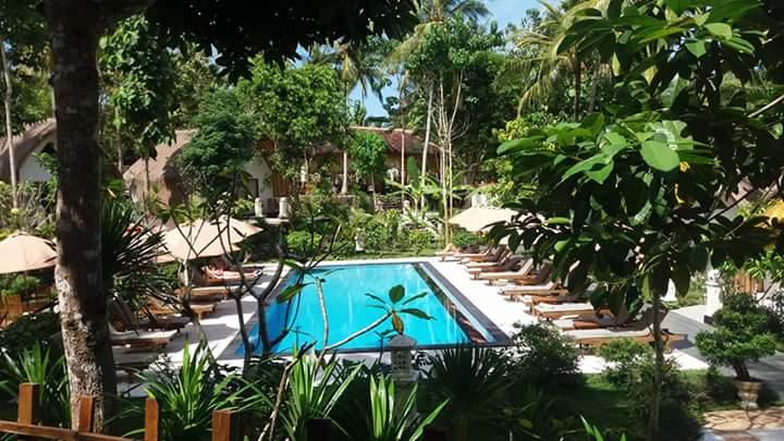 coco resort