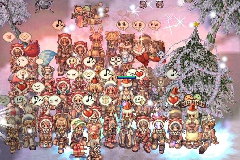 クリスマスフリマ4