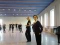 シェープキン演劇大学・ロシア人クラス「バレエ」