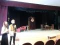 シェープキン演劇大学・大学院生の舞台美術