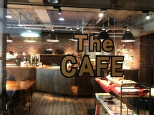 201702 Thecafe 入口2