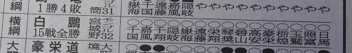20170529・大相撲08・優勝=白鵬