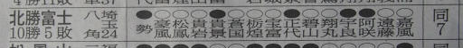 20170529・大相撲17・北勝富士