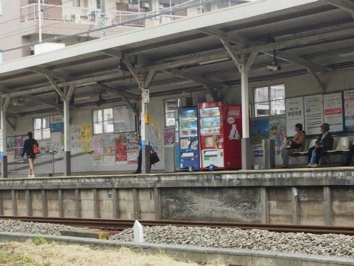 20170916・曇り空の青梅街道駅13