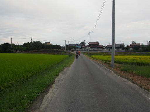 20170923・藤岡6-09・Uターン