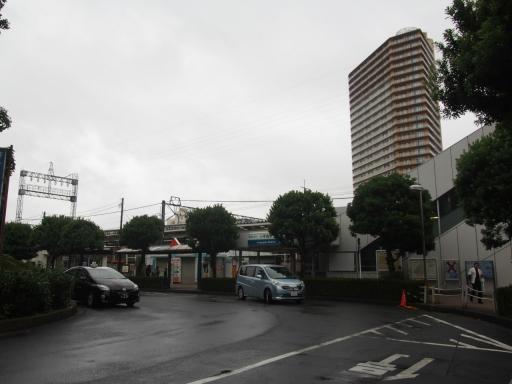 20170923・小手指駅鉄6