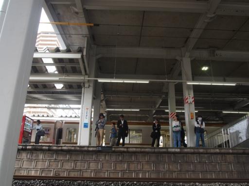 20170923・小手指駅鉄3