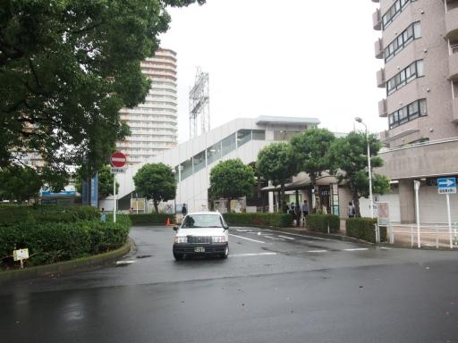 20170923・小手指駅鉄2