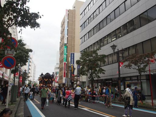 20171008・所沢まつり空07