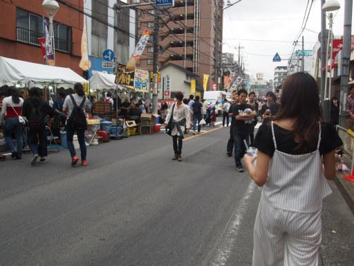 20171008・所沢まつり空17