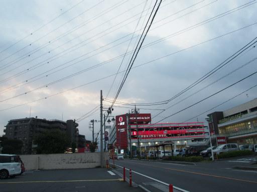 20171008・所沢まつり空23