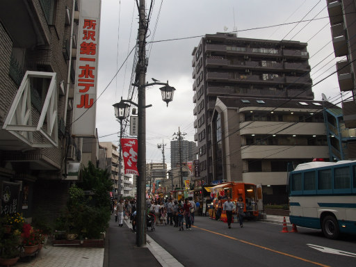 20171008・所沢まつり空22