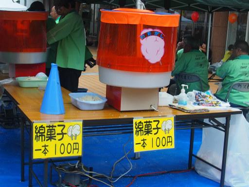 20171008・所沢まつり1-11