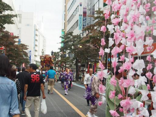20171008・所沢まつり2-12